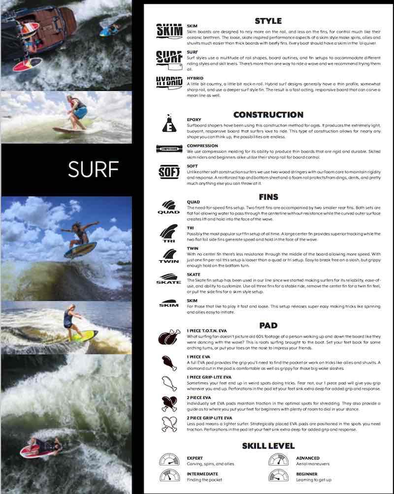 surf-ride