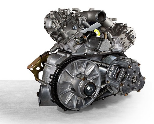 1000 kubu keturracio motoras