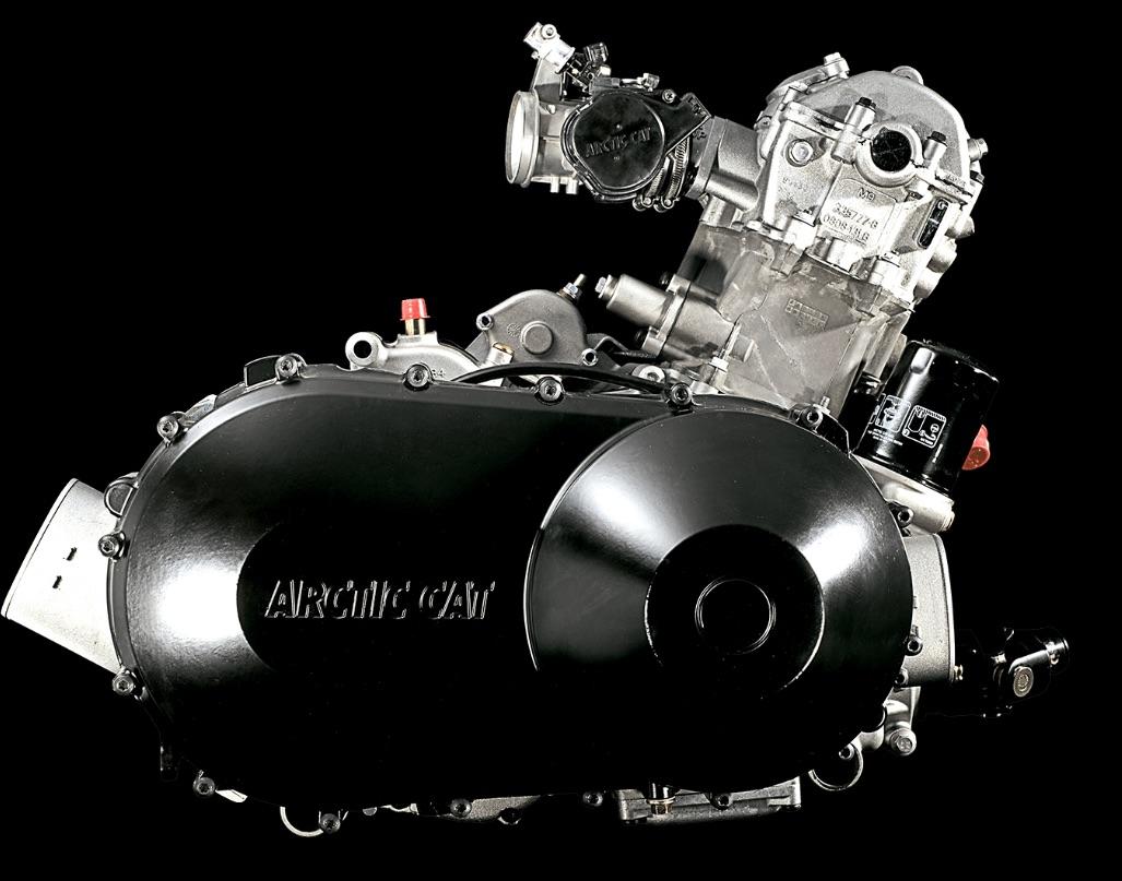 keturracio variklis